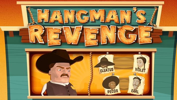 Picture for Hangman's Revenge
