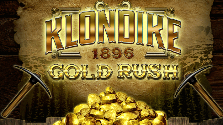 Picture for Klondike Gold Rush