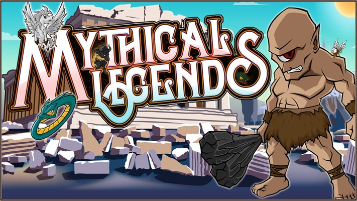 Picture for Mythical Legends