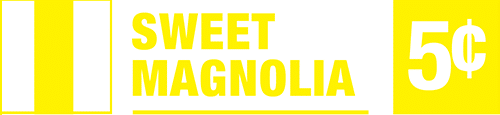 Sweet Magnolia - Nickel Jackpot