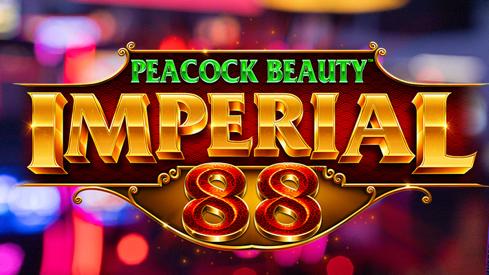 Picture for Peacock Beauty Imperial
