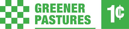 Greener pastures - Penny Jackpot