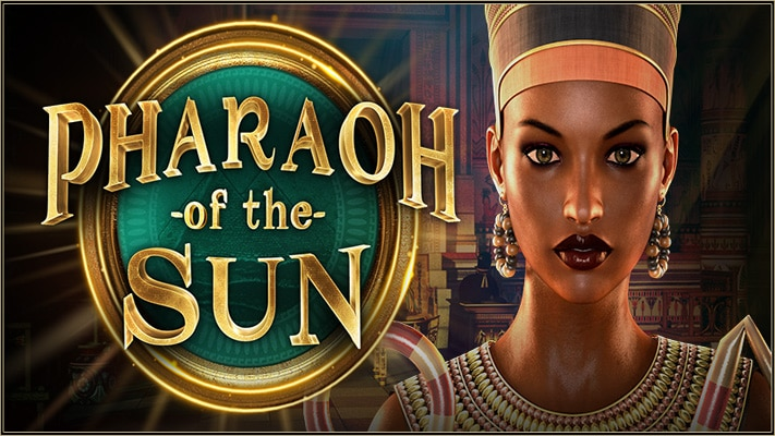 Picture for Pharaoh of the Sun