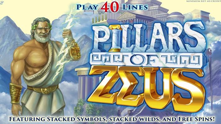 Picture for Pillars of Zeus