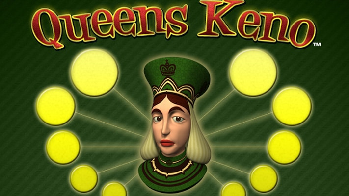 Picture for Queen's Keno
