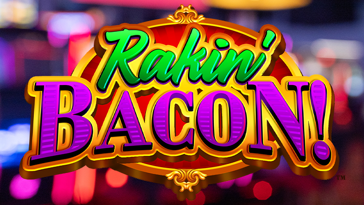 Picture for Rakin' Bacon