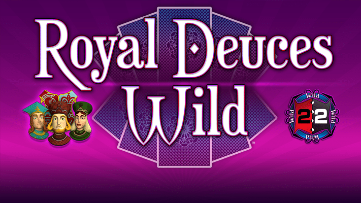 Picture for Royal Deuces Wild