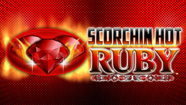 Picture for Scorchin Hot Ruby