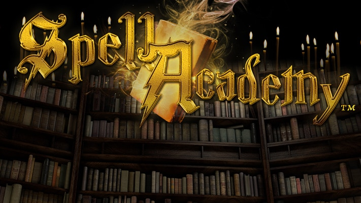Picture for Spell Academy
