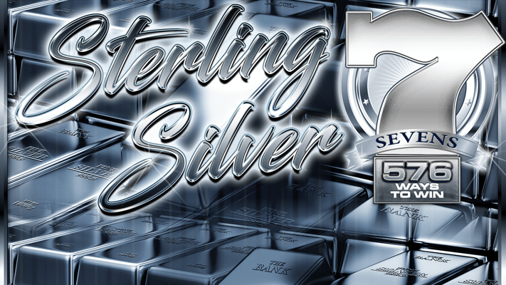 Picture for Sterling Silver 7's