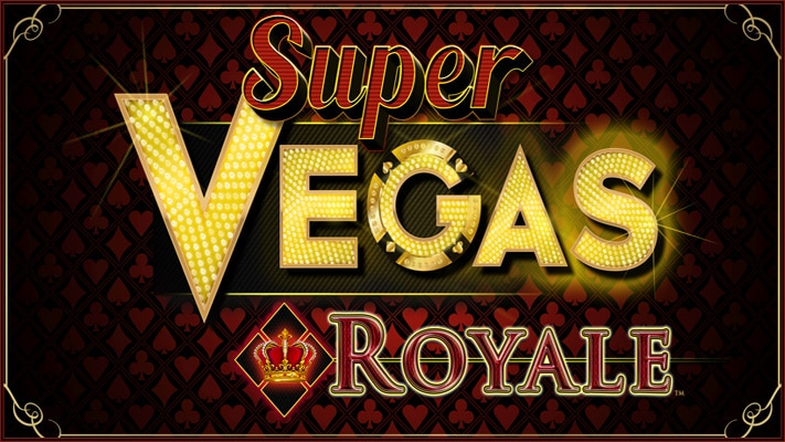 Picture for Super Vegas Royale