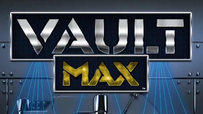 Picture for Vault Max