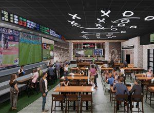 Playbook Sports Bar + Grill